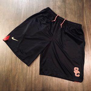 Nike Dri-Fit USC Trojans Gameday Shorts